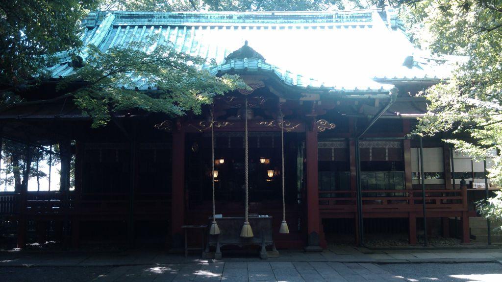 氷川神社20120729