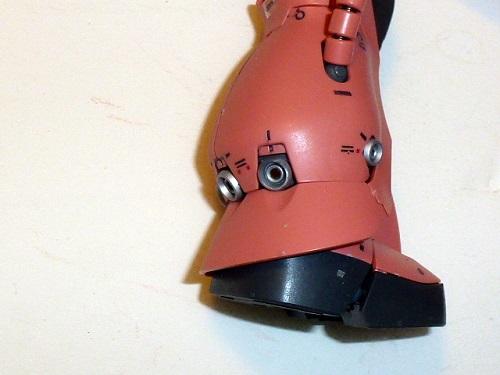 ザクⅡ脚部008