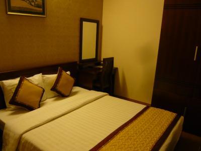 ハノイ「Hanoi Fortune Hotel」3