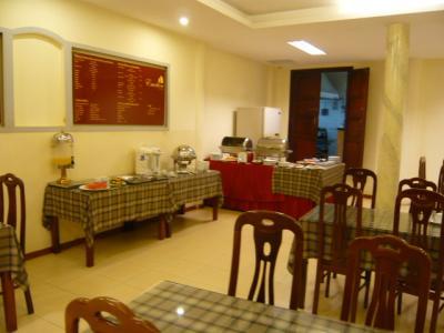 ハノイ「Hanoi Fortune Hotel」5