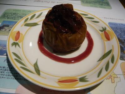 丸の内「ポルトガル料理マヌエル」8