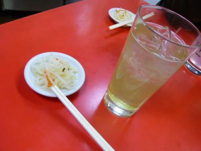京成立石「中華料理 海華」2