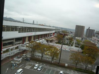 福島「リッチモンドホテル福島駅前」1