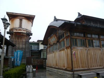 福島・飯坂温泉「温カフェ」4