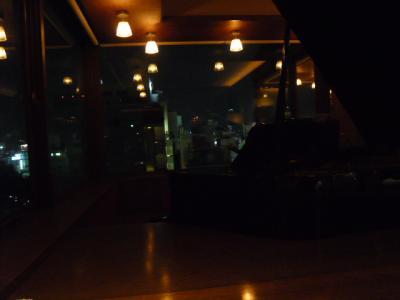 食べないと飲まナイト at 上野・湯島2