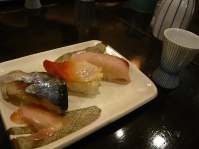 食べないと飲まナイト at 上野・湯島14