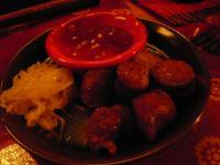 食べないと飲まナイト at 上野・湯島20