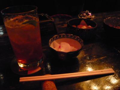 食べないと飲まナイト at 上野・湯島23