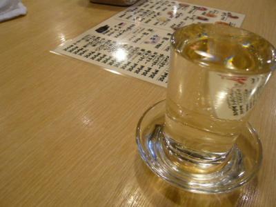 上野「串揚げじゅらく」2