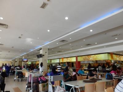 クアラルンプール「food garden @LCCT」2