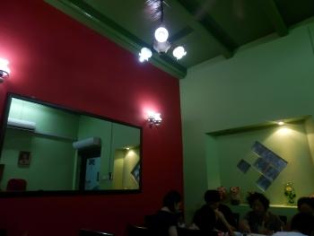 マラッカ:チャイナタウンのラクサとアイス・カチャン6