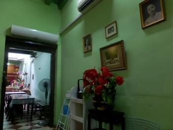 マラッカ:チャイナタウンのラクサとアイス・カチャン7