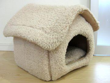ハウスベッド