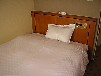 サンルート関空ホテルいい点