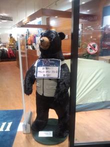 北海熊の独り言