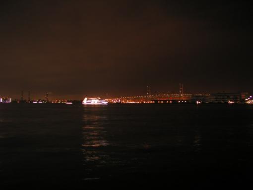 夜景がみなと横浜