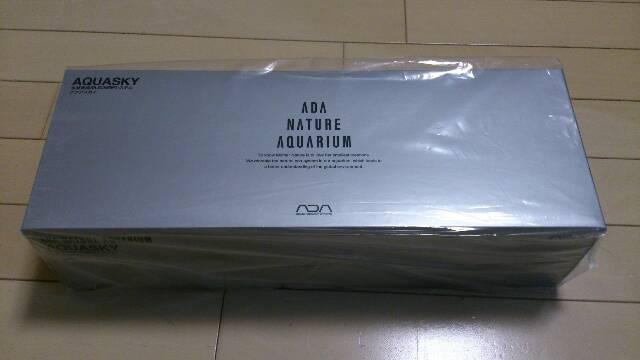 アクアスカイ301