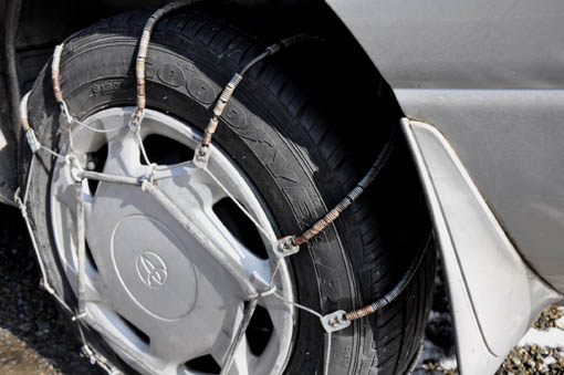 Tire Chain01
