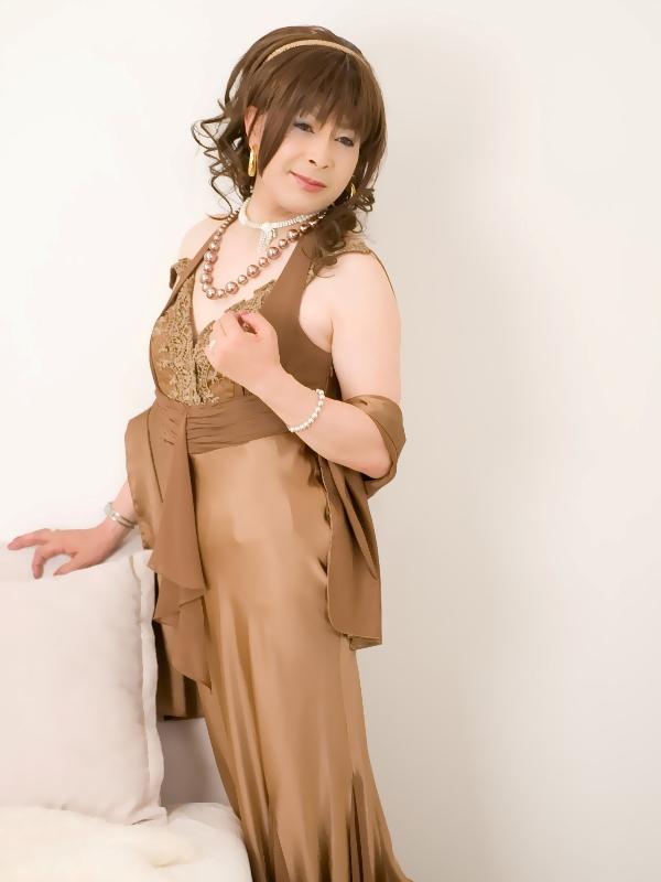 080505ブラウンロングドレス(5)