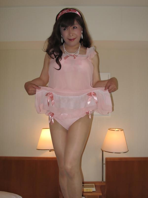 110413ピンク姫スリップ(3)