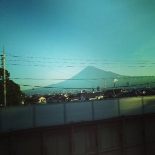 富士山__