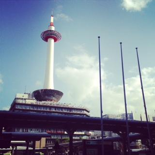 タワー__