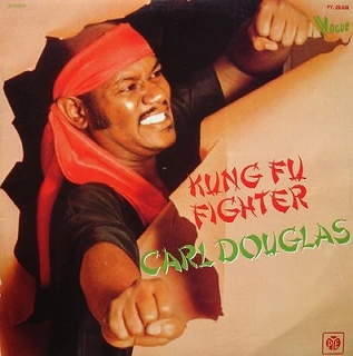 s-Carl Douglas - Kung Fu Fighter