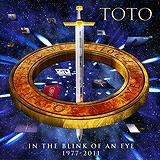s-TOTO ベストアルバムジャケ