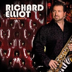 s-RICHARD ELLIOT