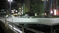 大宮駅周辺夜回り活動