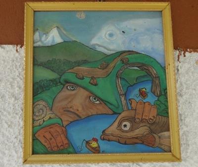 マナーリーカフェの画