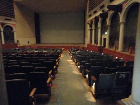リーガル映画館