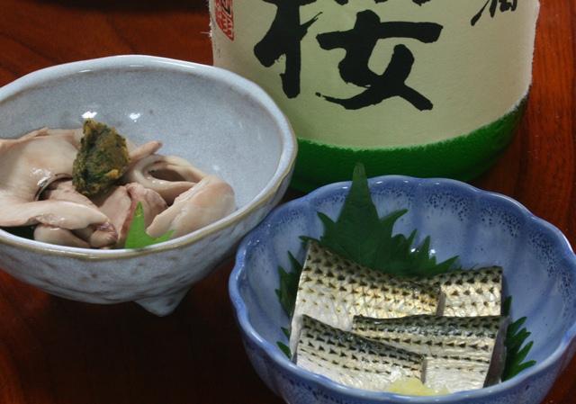 IMG_0809 コノシロ酢 白子木の芽味噌 W