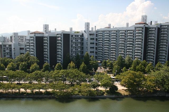 IMG_2066 西側市営住宅 W