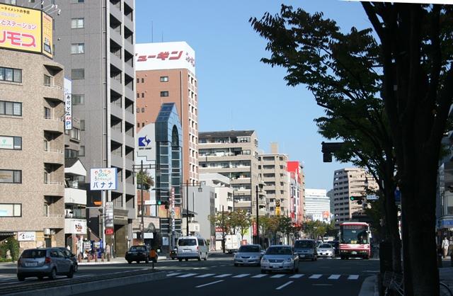 IMG_2866 段原中央交差点 広島駅方向 W