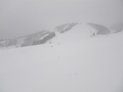 ほおのき平スキー場1