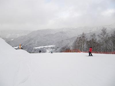 ほおのき平スキー場2