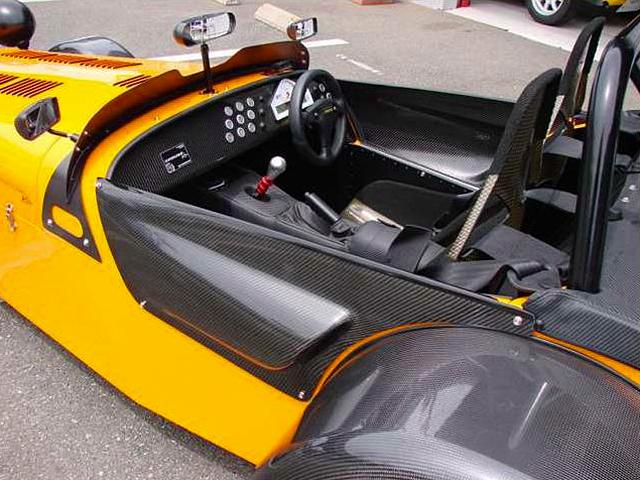 スーパーライトR500#2