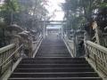 金刀比羅宮 本宮への参道2