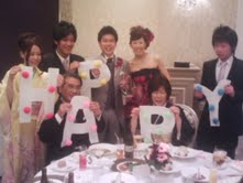 20100625結婚式