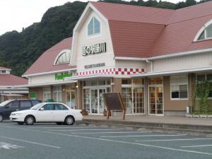 掛川・外観