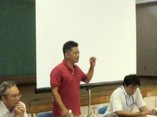 川魚講演会2