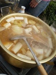 鶏&猪鍋.8jpg