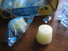 濃縮スパークリングレモン