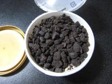 Cookiesココア&アーモンド