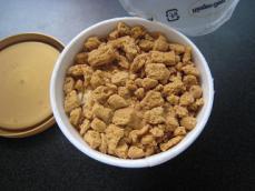 Cookiesシナモン&キャラメル