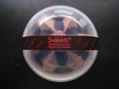 Sweets+ショコラパフェアイス