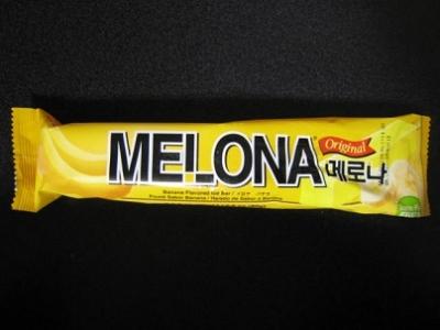 メロナバナナ