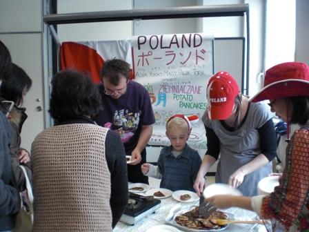 料理~ポーランド~