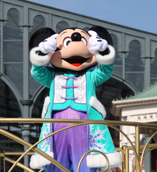 ミキミニのダンスチェーーック!7